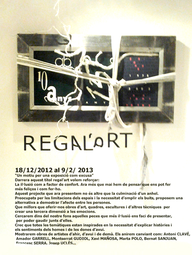 2012-Regal'Art 2012 @